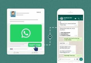 WhatsApp'ta Reklam Gösterimi Başlıyor